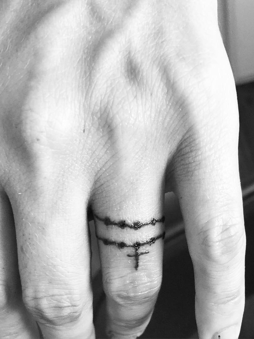 Religious Catholic Tattoos